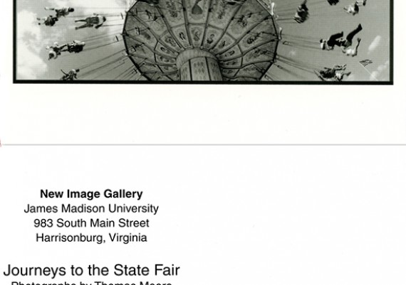 2003, New Image Gallery, James Madsion University, Harrisonburg, Virginia