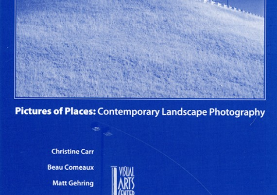 2007, Pictures of Places, Visual Arts Center, Tidewater Community College, Portsmouth, Virginia
