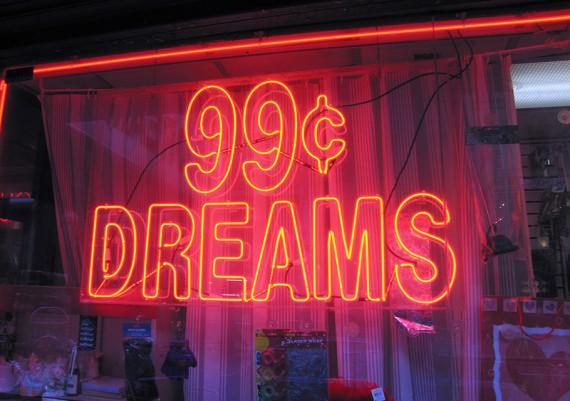 99cent Dreams