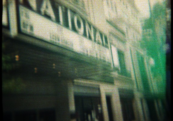 The National, Richmond, Virginia