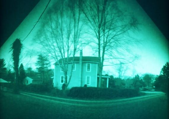 Bills Green House